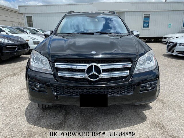 Used 2009 MERCEDES-BENZ GL-CLASS BH484859 for Sale