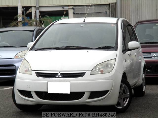 Used 2006 MITSUBISHI COLT BH485245 for Sale