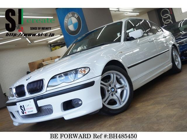 Used 2004 BMW 3 SERIES BH485450 for Sale