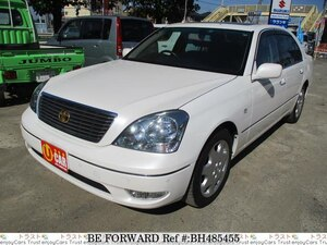 Used 2002 TOYOTA CELSIOR BH485455 for Sale