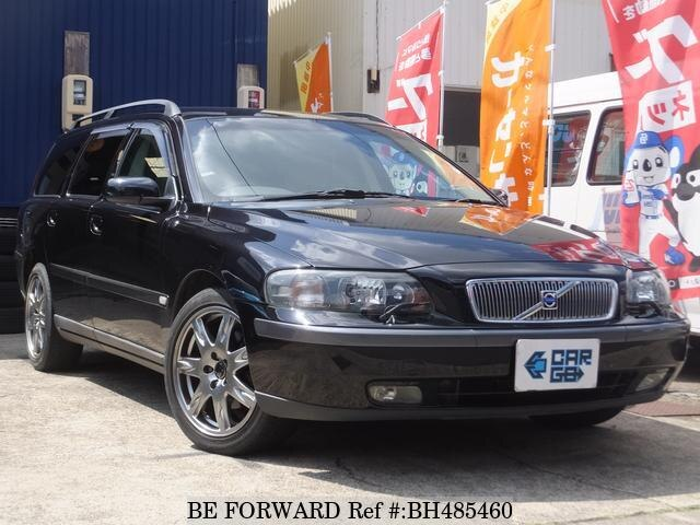 Used 2004 VOLVO V70 BH485460 for Sale