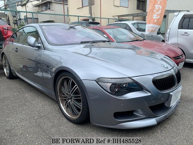 Used 2005 BMW M6 BH485528 for Sale