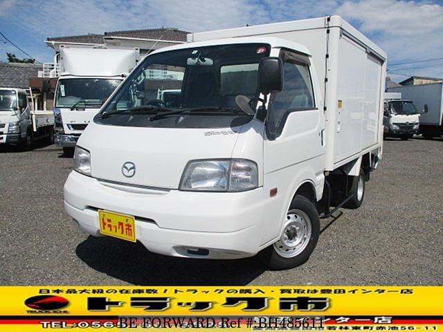 Used 2012 MAZDA BONGO TRUCK BH485611 for Sale