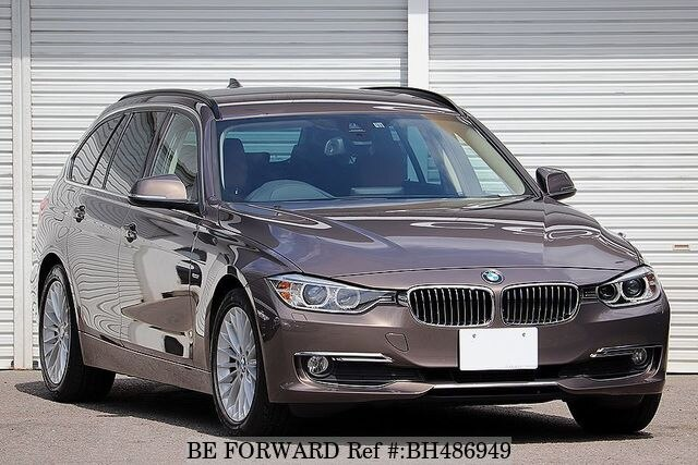 Used 2014 BMW 3 SERIES BH486949 for Sale