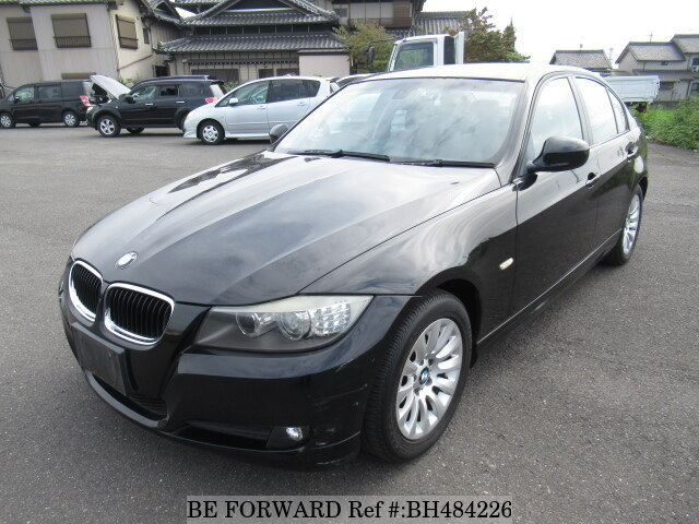 Used 2010 BMW 3 SERIES BH484226 for Sale