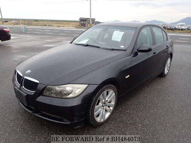 Used 2006 BMW 3 SERIES BH484073 for Sale