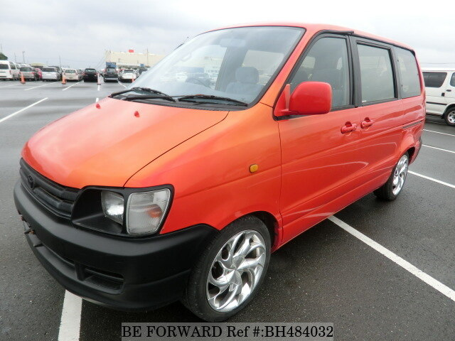 Used 1998 TOYOTA LITEACE NOAH BH484032 for Sale
