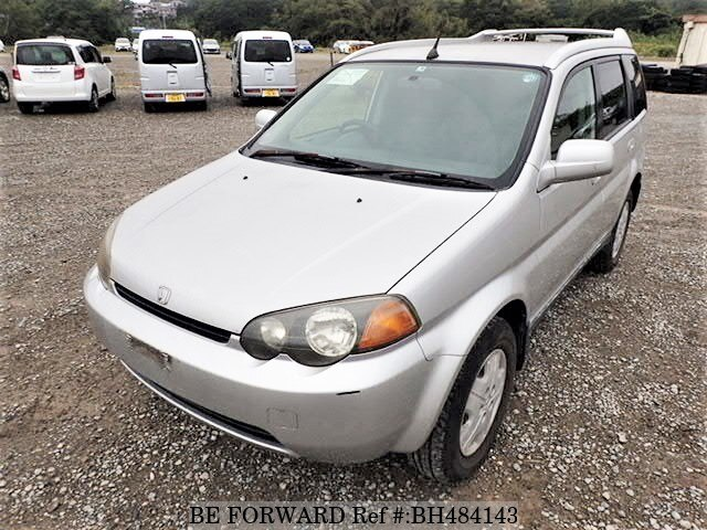 Used 1999 HONDA HR-V BH484143 for Sale