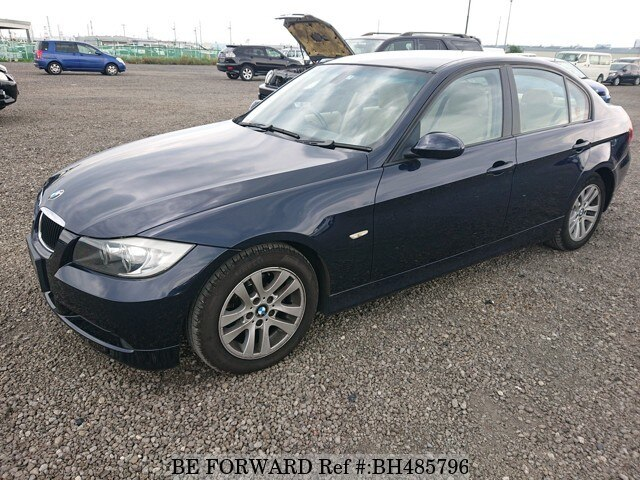 Used 2007 BMW 3 SERIES BH485796 for Sale