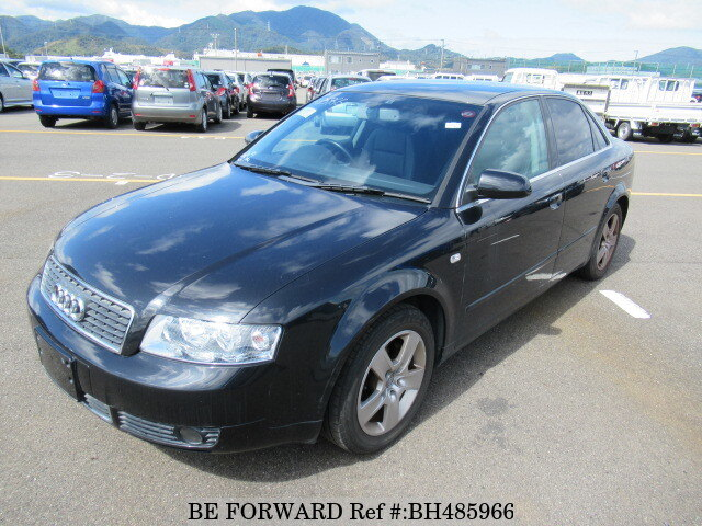 Used 2004 AUDI A4 BH485966 for Sale