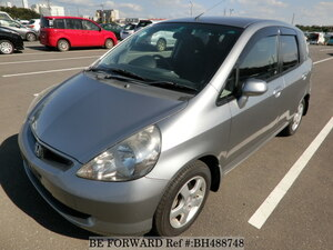 Used 2003 HONDA FIT BH488748 for Sale