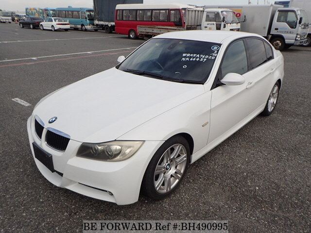 Used 2007 BMW 3 SERIES BH490995 for Sale