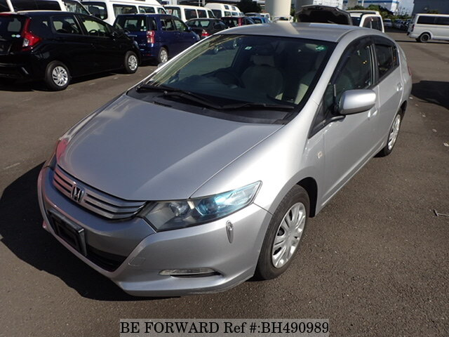 Used 2010 HONDA INSIGHT BH490989 for Sale