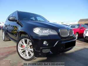 Used 2010 BMW X5 BH494066 for Sale