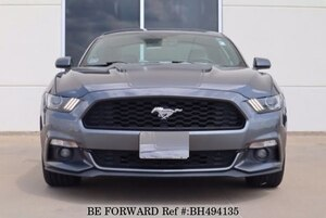 Used 2016 FORD MUSTANG BH494135 for Sale