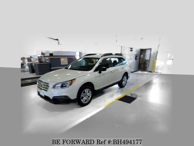 Used 2016 SUBARU OUTBACK BH494177 for Sale