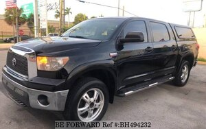 Used 2008 TOYOTA TUNDRA BH494232 for Sale