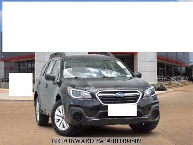 Used 2018 SUBARU OUTBACK BH494802 for Sale