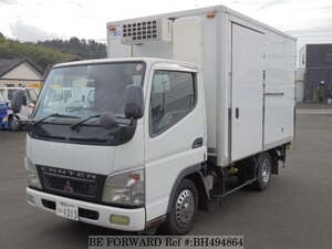 Used 2006 MITSUBISHI CANTER BH494864 for Sale