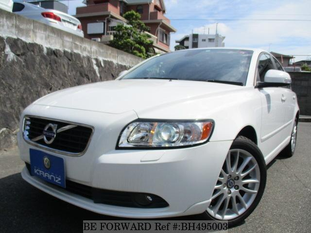 Used 2012 VOLVO S40 BH495003 for Sale