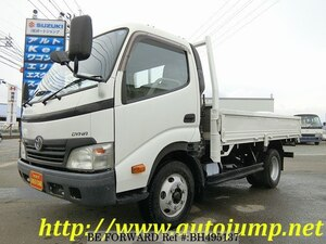 Used 2010 TOYOTA DYNA TRUCK BH495137 for Sale