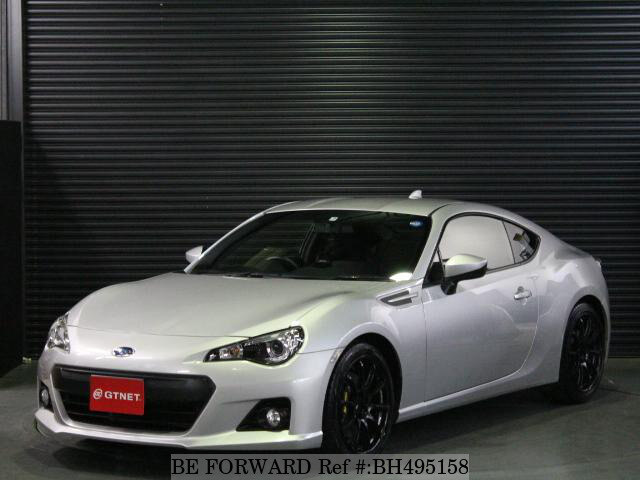 Used 2013 SUBARU BRZ BH495158 for Sale
