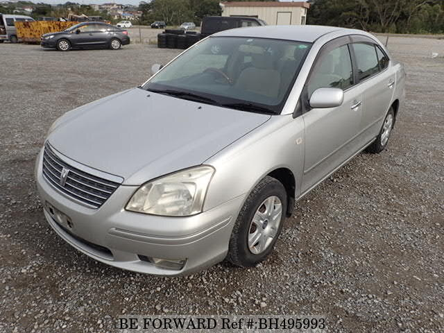 Used 2004 TOYOTA PREMIO BH495993 for Sale