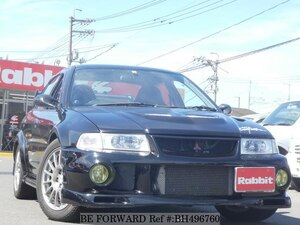 Used 1999 MITSUBISHI LANCER BH496760 for Sale