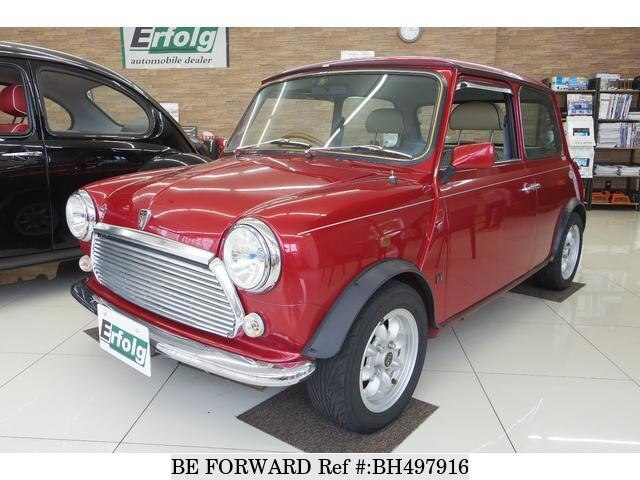 Used 1993 ROVER MINI BH497916 for Sale