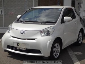 Used 2009 TOYOTA IQ BH498072 for Sale