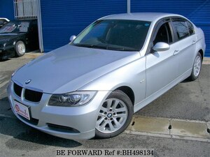 Used 2007 BMW 3 SERIES BH498134 for Sale