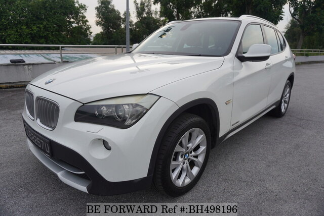 Used 2012 BMW X1 BH498196 for Sale