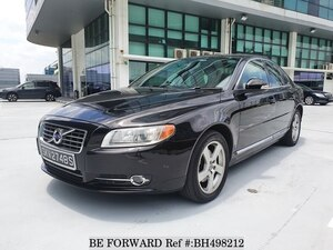 Used 2011 VOLVO S80 BH498212 for Sale