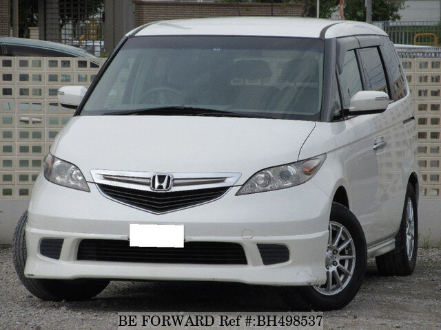Used 2004 HONDA ELYSION BH498537 for Sale