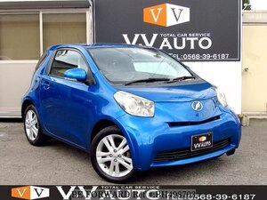 Used 2009 TOYOTA IQ BH498703 for Sale