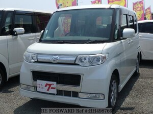 Used 2008 DAIHATSU TANTO BH498766 for Sale
