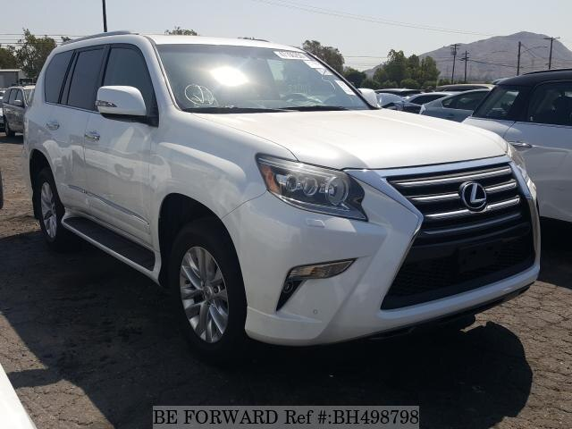 Used 2015 LEXUS LEXUS OTHERS BH498798 for Sale