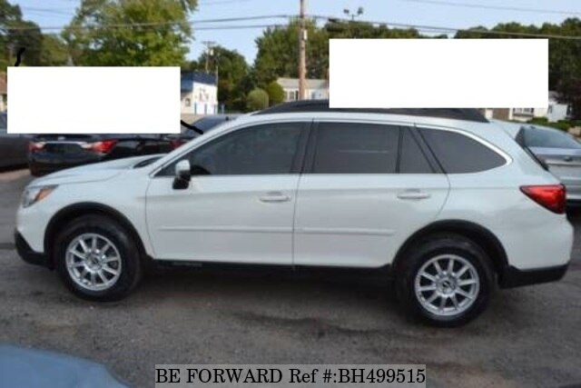Used 2015 SUBARU OUTBACK BH499515 for Sale