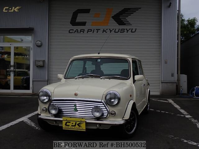 Used 1998 ROVER MINI BH500532 for Sale