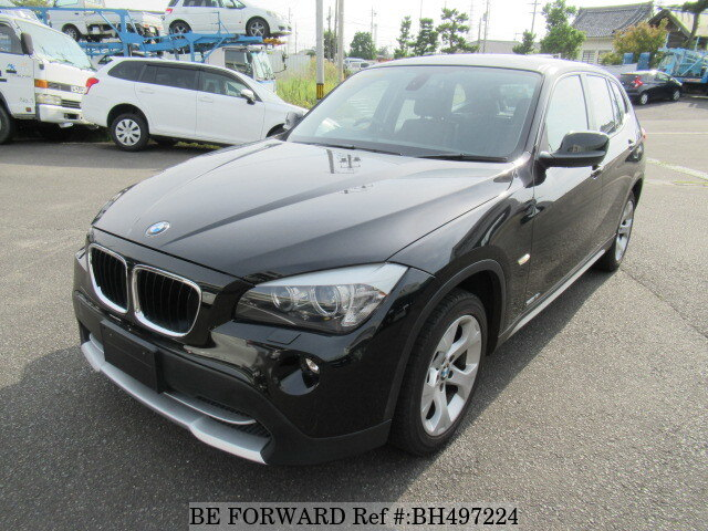 Used 2010 BMW X1 BH497224 for Sale