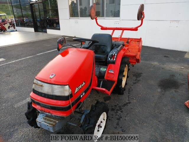 Used 1996 KUBOTA A-13D BH500995 for Sale