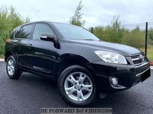 Used 2009 TOYOTA RAV4 BH501508 for Sale