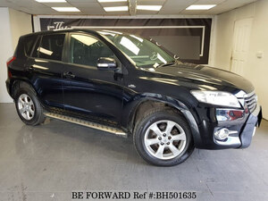 Used 2011 TOYOTA RAV4 BH501635 for Sale