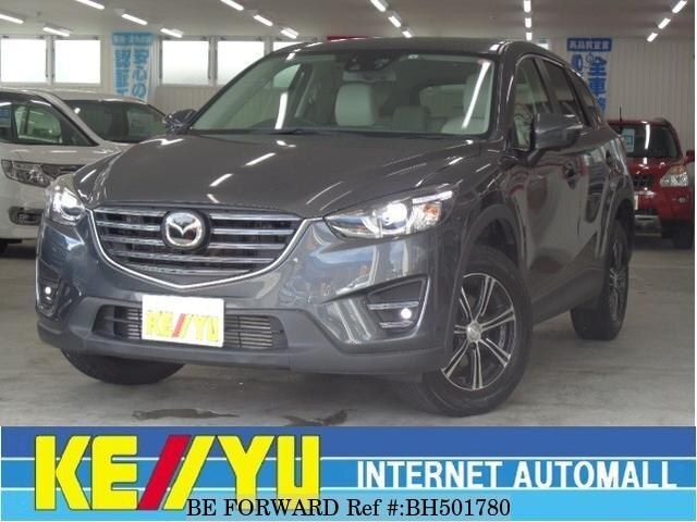 Used 2016 MAZDA CX-5 BH501780 for Sale