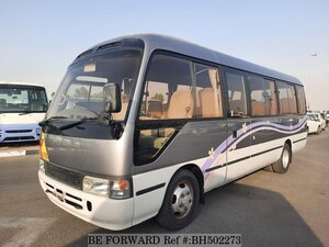 Used 1994 TOYOTA COASTER BH502273 for Sale