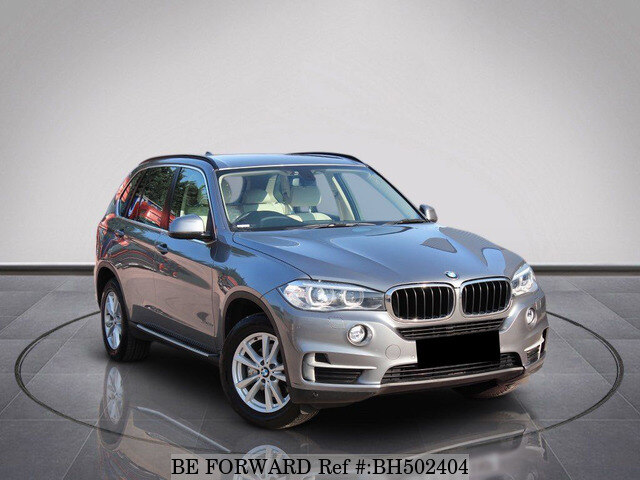 Used 2013 BMW X5 BH502404 for Sale