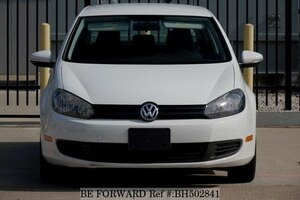 Used 2011 VOLKSWAGEN GOLF BH502841 for Sale