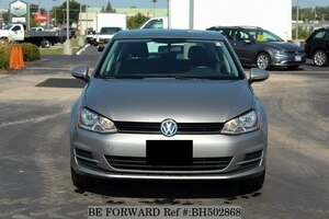 Used 2015 VOLKSWAGEN GOLF BH502868 for Sale