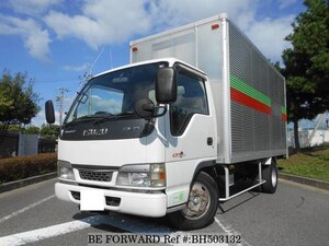 Used 2004 ISUZU ELF TRUCK BH503132 for Sale