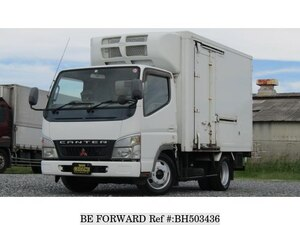 Used 2006 MITSUBISHI CANTER BH503436 for Sale